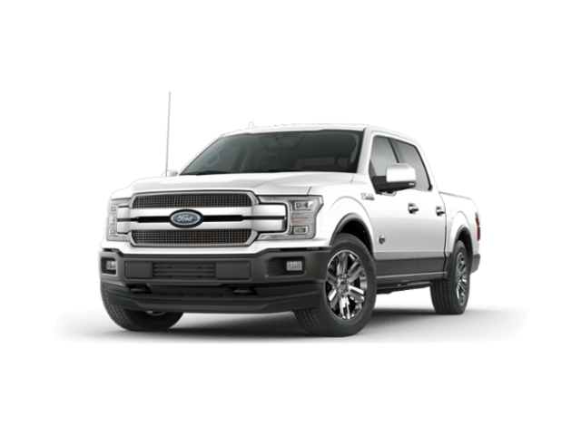 New 2018 Ford F-150 King Ranch in Breaux Bridge